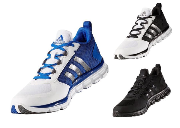 ADIDAS MEN'S BASEBALL SPEED TRAINER 2.0 SHOES