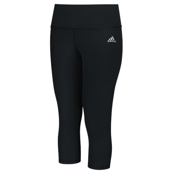 ADIDAS WOMEN'S CLIMALITE 3/4 PERFORMER TIGHTS