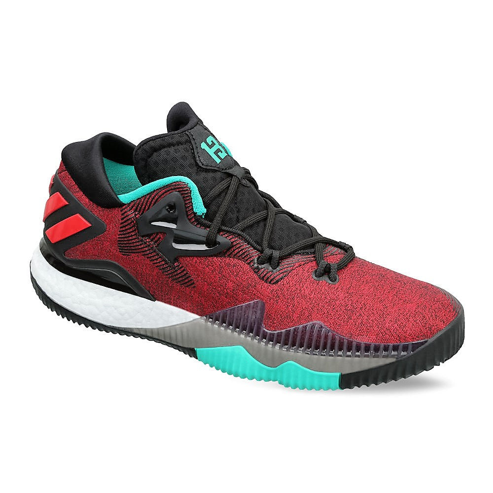 adidas basketball shoes 2016 james harden. adidas performance men\u0027s crazylight boost low 2016 james harden basketball shoe shoes t