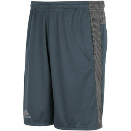adidas Men's Aero Knit CLIMACOOL Shorts