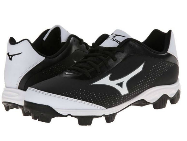 MIZUNO 9-SPIKE FRANCHISE 7 LOW BOYS BASEBALL CLEATS