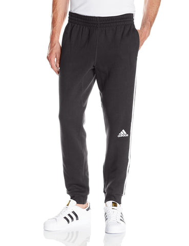 adidas Men's Basketball Slim Sweat Pant