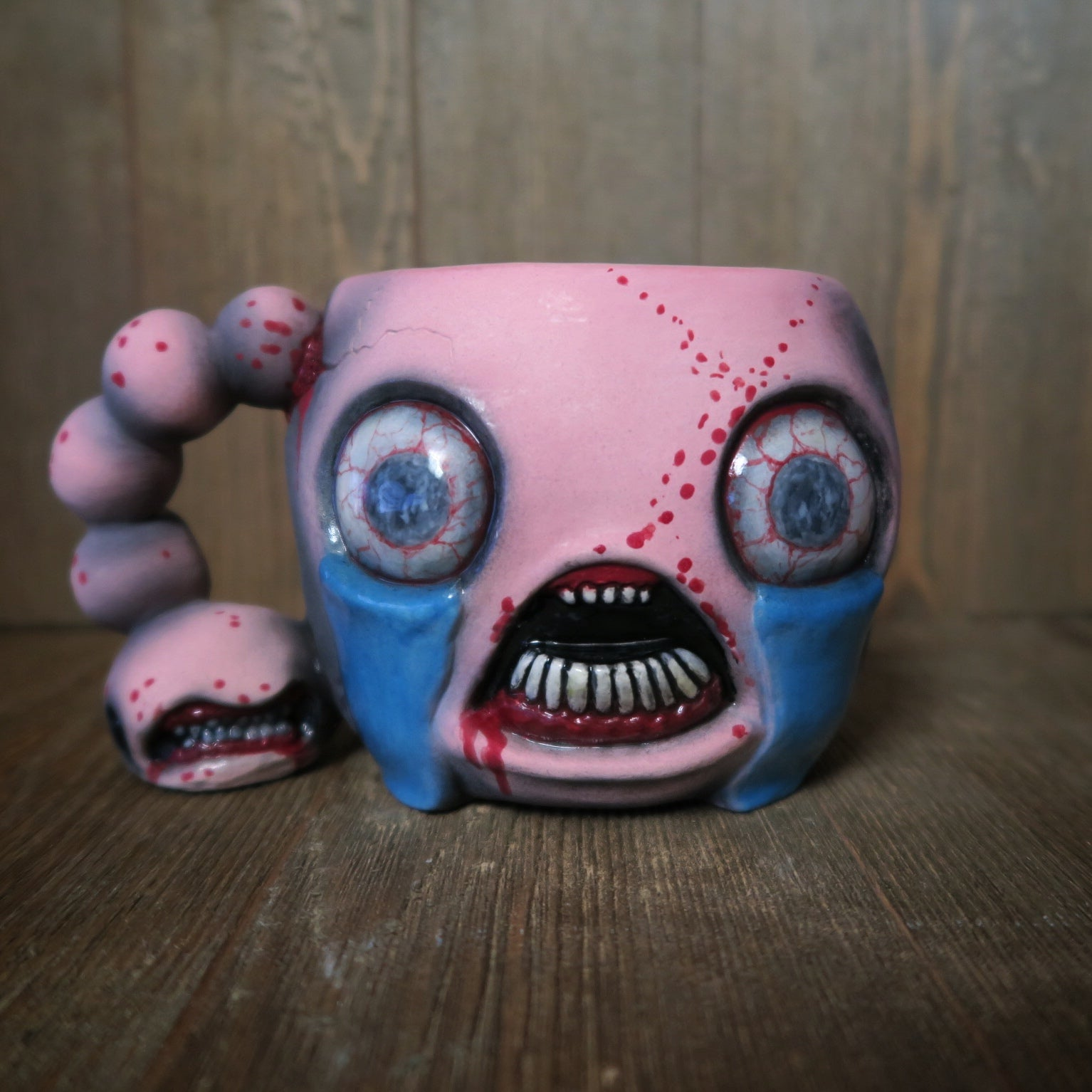 Binding of Isaac Coffee Mug Original