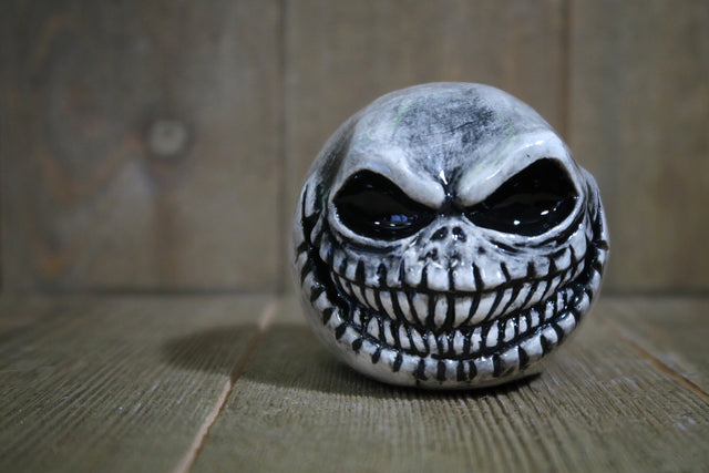 Jack Skellington Shift Nob (Custom)