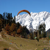 Grand Honeymoon Shimla Package 8 Days.