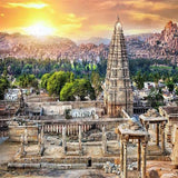 Hampi-Hospet Tour 3 Days