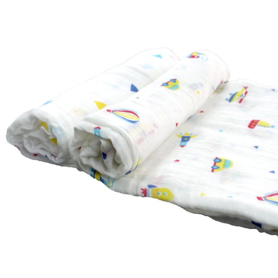 On the go Swaddle