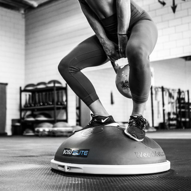 BOSU® Elite by WeckMethod