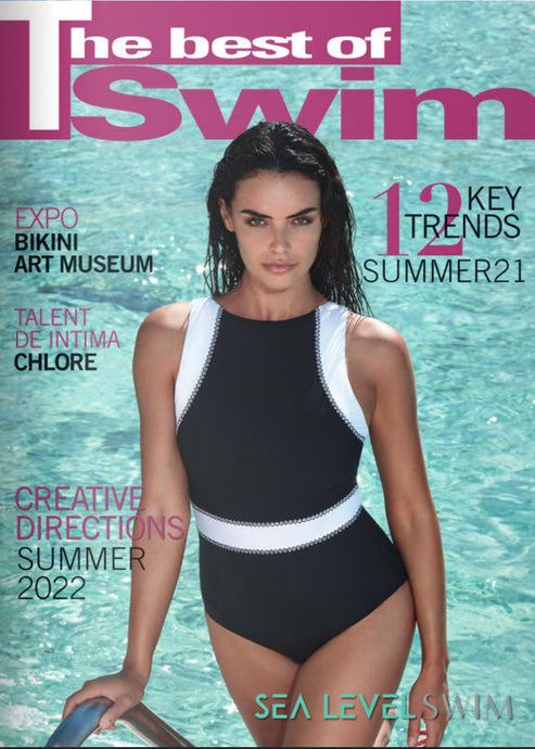 FEATURED: The Best of Swim Magazine