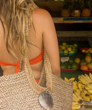 Load image into Gallery viewer, Saint Barth Beach Bag