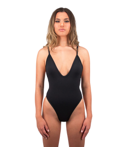 Gisele So Chic One Piece Swimsuit