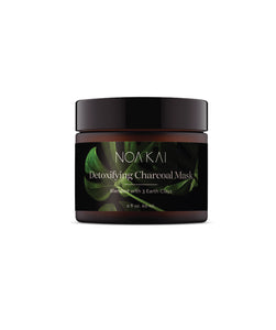 Noa Kai Charcoal Face Mask