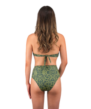 Load image into Gallery viewer, Rhys High Waisted Bikini Bottom