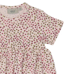 Dress Nova Powder Mini Flowers