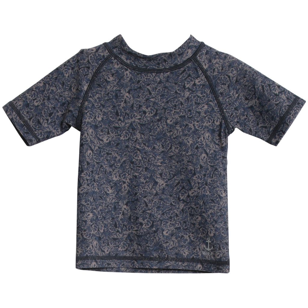 Swim T-Shirt Jackie Navy