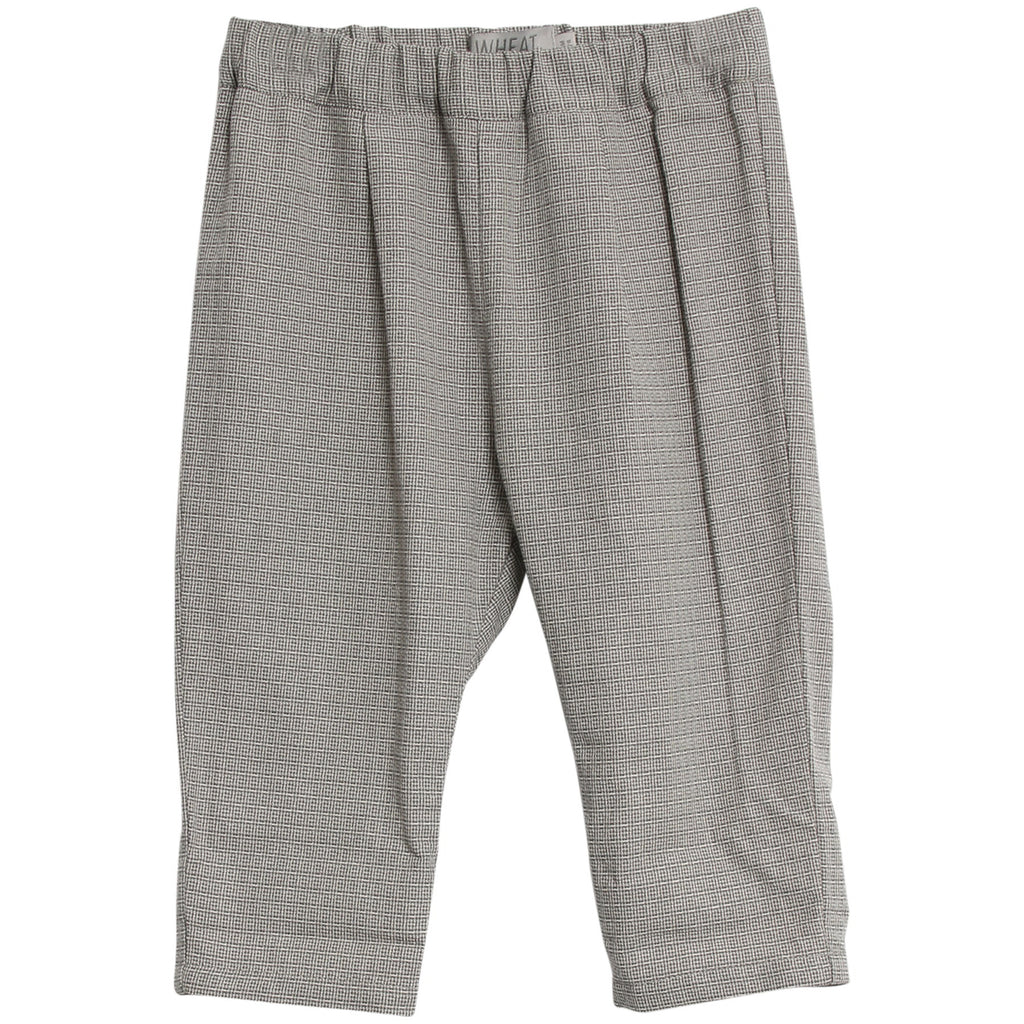 Trousers Nate Iron