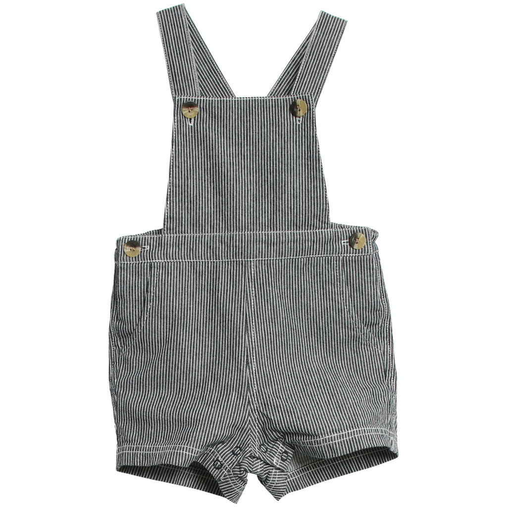 Overall Erik Ink Striped