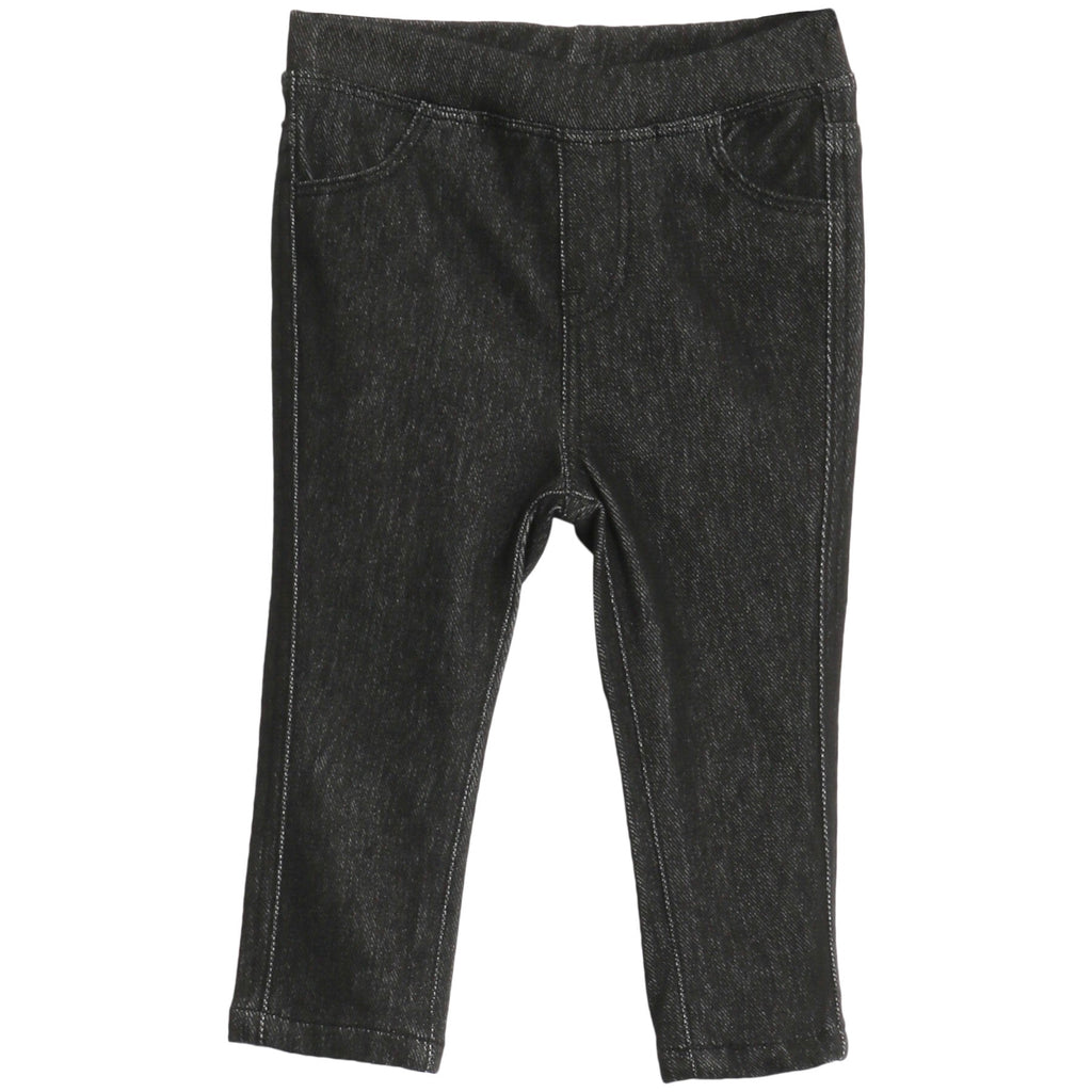 Jeggings Sashia Charcoal