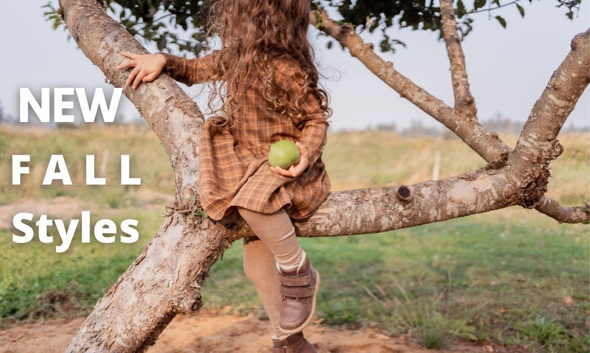 Wheat Kids Clothing