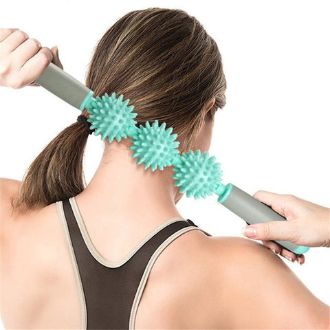 Gym Muscle Massage Roller