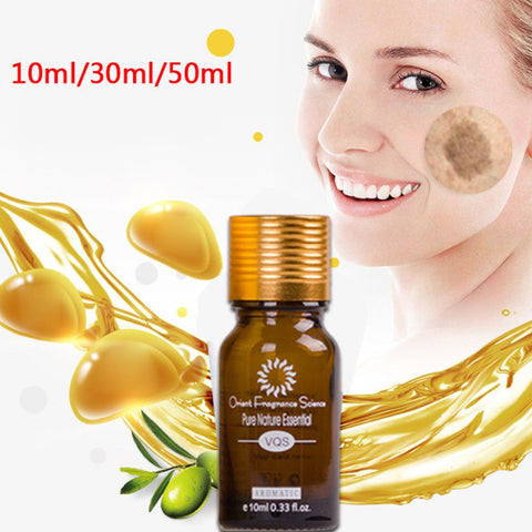 10ml/30ml/50ml Ultra Brightening Whitening Essential Oil