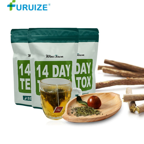 14 day Teatox Health Care Herbal Skinny