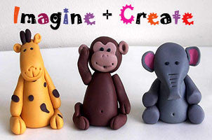 Kasy Cake Toppers