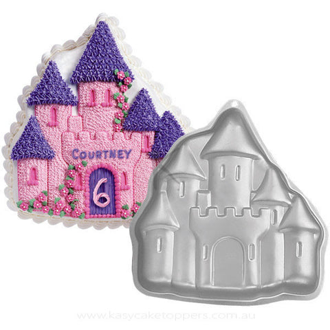 Enchanted Castle Pan