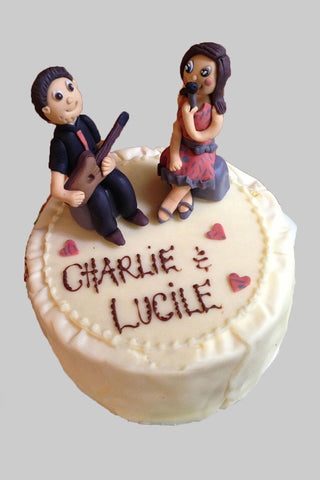 Cake Toppers Perth Western Australia