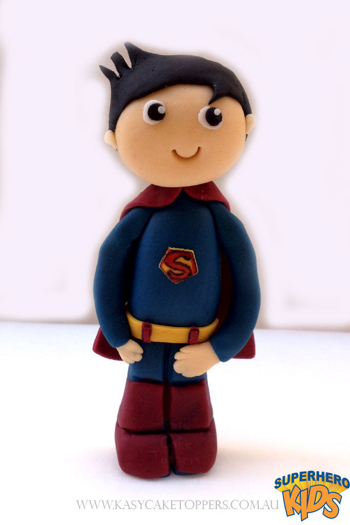 superhero wedding cake toppers australia superman character cake topper kasy cake toppers 20610