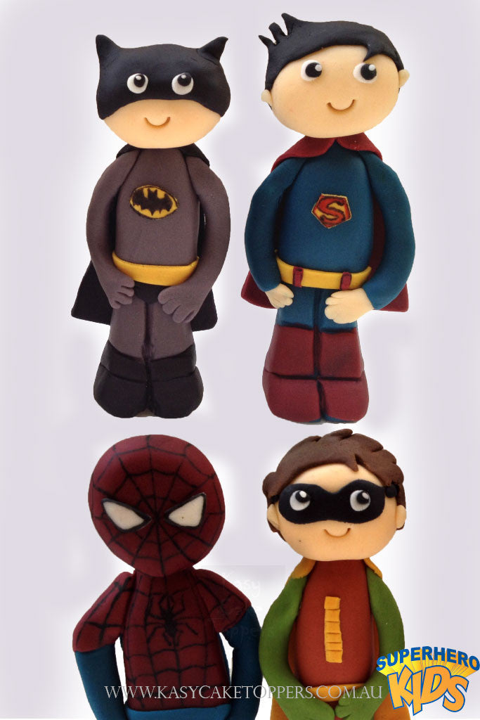 superhero wedding cake toppers australia batman character cake topper kasy cake 20610