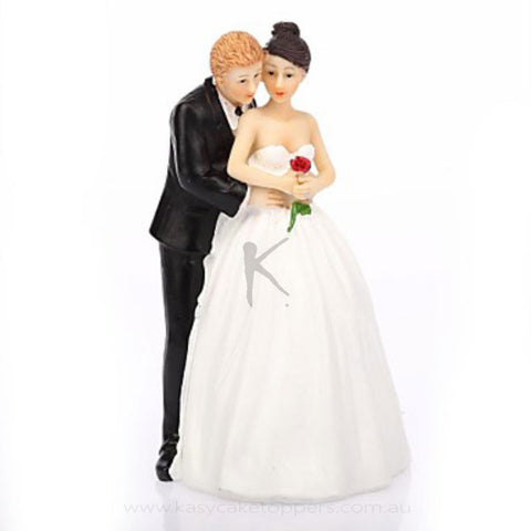 """Sweet Wedding ""Cake Topper"