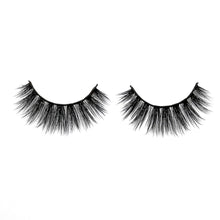 Load image into Gallery viewer, London 3D Faux Mink Silk Lash (4309683929169)