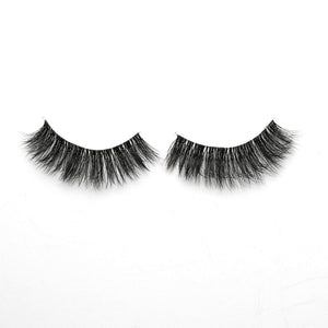 Los Angeles 3D Faux Mink Silk Lash (4309683568721)