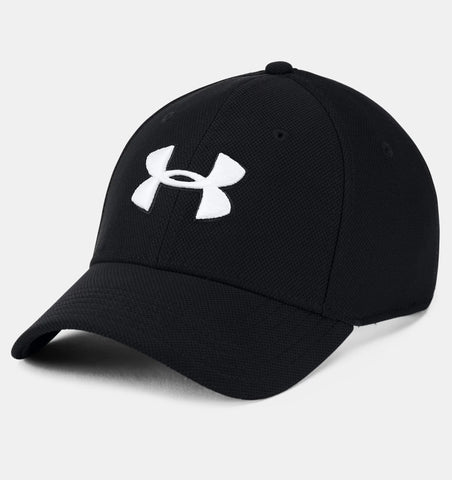 Under Armour Men's Blitzing 3.0 Cap Black