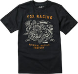 FOX Fast Track Youth T-shirt