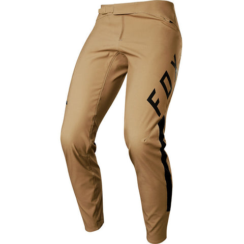 Fox Racing Defend Men's Khaki Pants