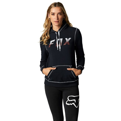 Fox Racing Catalyst Women's Fleece Pullover Black