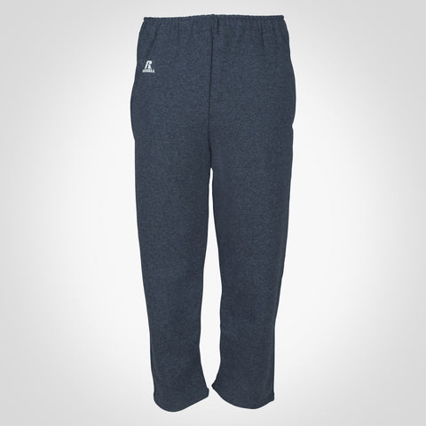 Russell Athletic Dri-Power® Youth Fleece Sweatpants Black Heather
