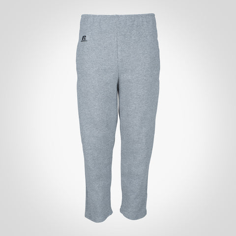 Copy of Russell Athletic Dri-Power® Youth Fleece Sweatpants Oxford Grey
