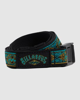 Billabong Currents Web Belt
