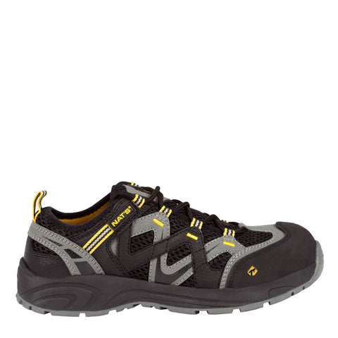 Nats Work Running Shoe Black