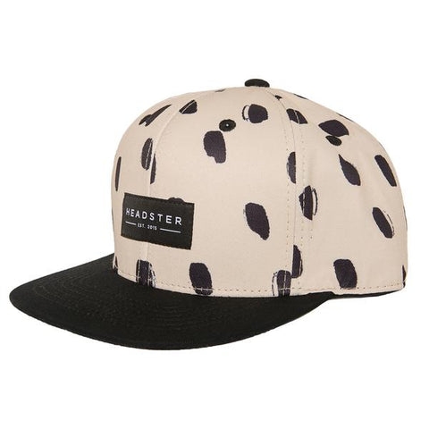 Headster Leo YOUTH hat Snapback
