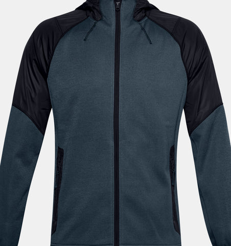 Under Armour ColdGear® Swacket Men's Jacket Black