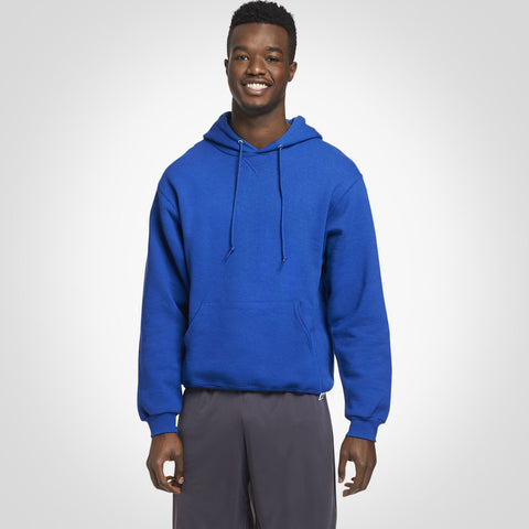 Russell Athletic Men's Dri-Power® Fleece Hoodie Royal