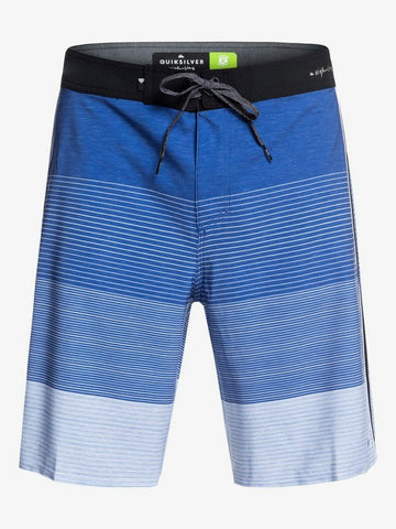 Quiksilver Highline Massive Men's Boardshorts Electric Royal PRM6