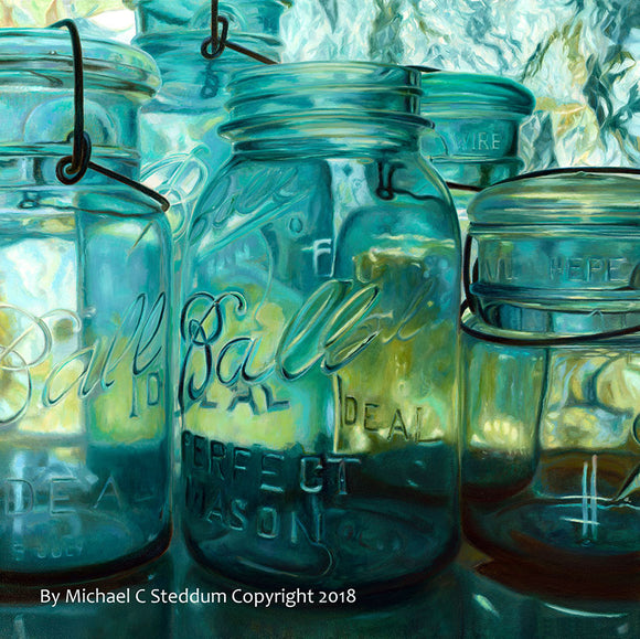 Glass Works, Still Life & more