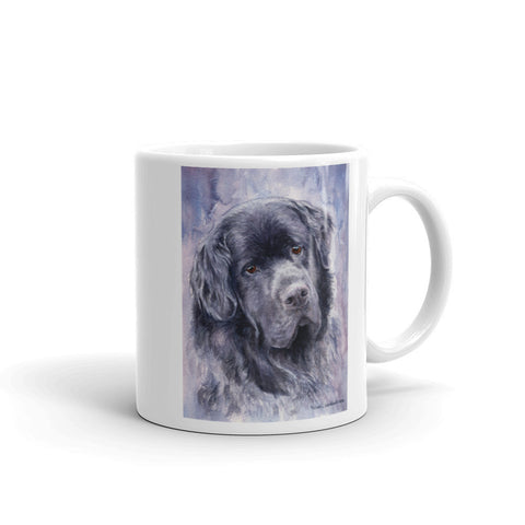Newfoundland HS III, 11oz Coffee Mug