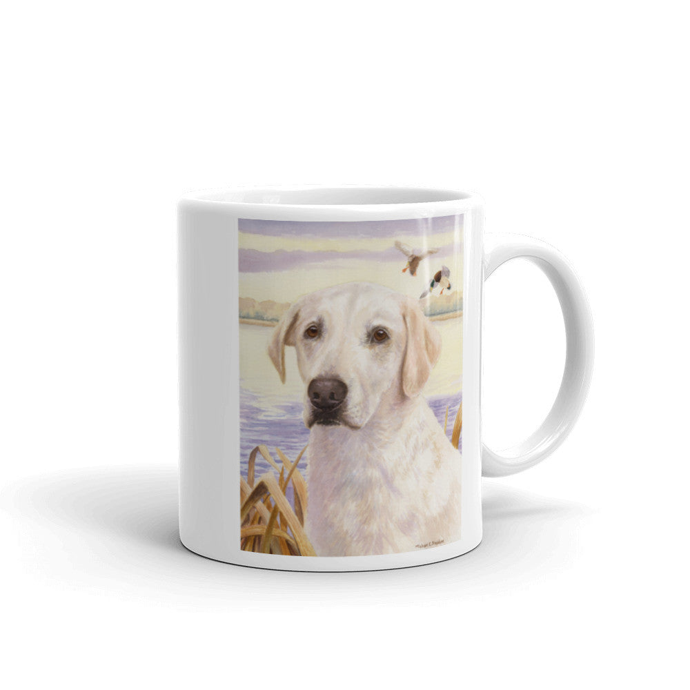 Latte 11oz Coffee Mug