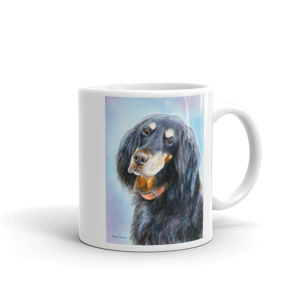 Karen 11oz Coffee Mug